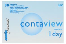 Contaview aberration control 1day UV 30 Tageslinsen