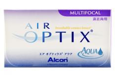 Air Optix Multifokal, 6 Stück Kontaktlinsen von Ciba Vision