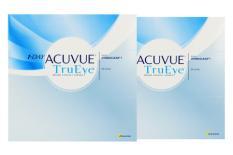 1-Day Acuvue TruEye Kontaktlinsen von Johnson & Johnson, Sparpaket 3 Monate 2x90 Stück
