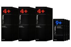 Dynaeasy 4+ Multipack für 12 Monate