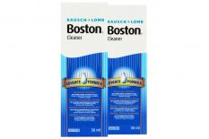Boston Advance Linsenreiniger 2x30ml