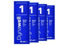 Dynawell 1 4x15ml