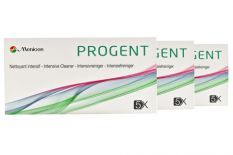 3x Menicon Progent SP-Intensivreiniger