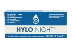 Vita-Pos 5 g Augensalbe