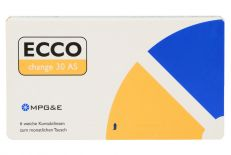 Ecco easy change 30 AS 6 Monatslinsen