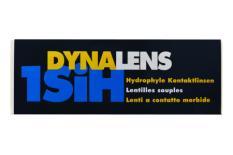Dynalens 1 SiH, 30 Stück Kontaktlinsen von Dynoptic