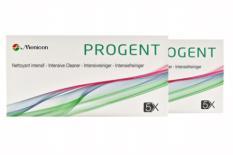 2 x Menicon Progent SP-Intensivreiniger