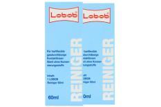 Lobob Reiniger 2 x 60 ml