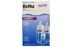 ReNu MPS Sensitive Eyes Big Pack All-in-One Lösung