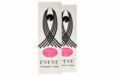 Eyeye Comfort 1-Step 2x360ml/90Tabletten