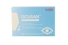 Ocusan 20 x 0,5 ml Augentropfen