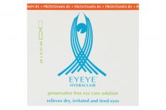 Eyeye Hydraclair 20x0,35ml Ampullen