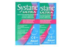 Systane Ultra 2 x 10 ml Augentropfen