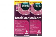 Total Care 2x120ml Desinfektions- und Aufbewahrungslösung