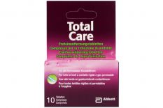 Total Care Proteinentfernung 10 Tabletten
