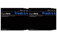 Dynalens 1 Fresh Kontaktlinsen von Dynoptic, Sparpaket 9 Monate 2 x 270 Stück