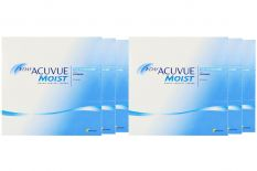 1-Day Acuvue Moist for Astigmatism 2x270 Stück Kontaktlinsen von Johnson & Johnson, Sparpaket 9 Monate