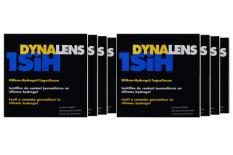 Dynalens 1 SiH 2x360 Tageslinsen Sparpaket 12 Monate
