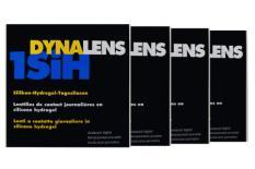 Dynalens 1 SiH 4 x 90 Tageslinsen Sparpaket 6 Monate