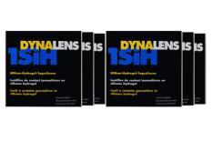 Dynalens 1 SiH 2x270 Tageslinsen Sparpaket 9 Monate