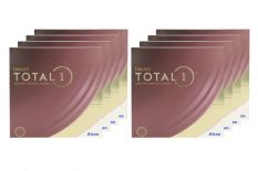 Dailies Total 1 8 x 90 Tageslinsen Sparpaket 12 Monate