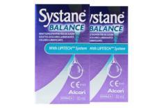 Systane Balance 2 x 10 ml Augentropfen