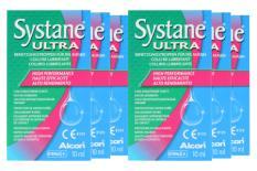 Systane® Ultra 6x10ml