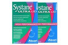 Systane Ultra UD 2 x 30 x 0,7 ml Augentropfen