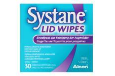Systane® Lid Wipes 1x30 vorbefeuchtete Pads