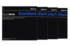Dynalens 1 Comfort Kontaktlinsen von Dynoptic, Sparpaket 6 Monate 2 x 180 Stück