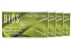 Bios Tori 1-Monat, 4 x 6 Stück Kontaktlinsen von Conil
