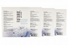 Futuro Pure Saline Unidose 3 x 30 x 10 ml Kochsalzlösung