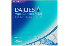 Dailies AquaComfort Plus Multifocal, 90 Stück Kontaktlinsen von Ciba Vision / Alcon