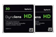 Dynalens 30 HD, 2 x 6 Stück Kontaktlinsen von Dynoptic