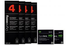 Halbjahres-Sparpaket, Dynalens 30 HD - Dynaeasy 4