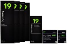 Halbjahres-Sparpaket, Dynalens 30 HD - Dynaeasy 19