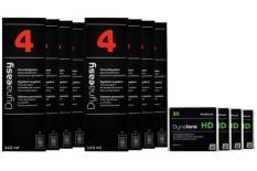 Jahres-Sparpaket, Dynalens 30 HD Toric - Dynaeasy 4
