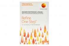 Refine One Step Doppelpack 2 x 360 ml Peroxid-Lösung