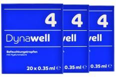 Dynawell 4 3x20x0.33ml Monodosen