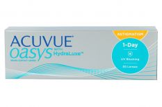 Acuvue Oasys 1-Day for Astigmatism 30 Stück Kontaktlinsen von Johnson&Johnson