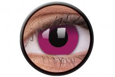Funny Lens Purple