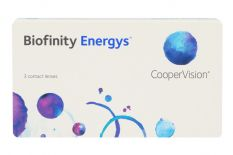 Biofinity Energys 3 Stück Kontaktlinsen von Cooper Vision