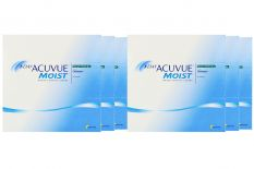 1-Day Acuvue Moist Multifocal 6 x 90 Tageslinsen Sparpaket 9 Monate