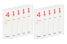 Lensy Care 4 10x360ml