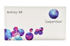 Biofinity XR 6 Monatslinsen
