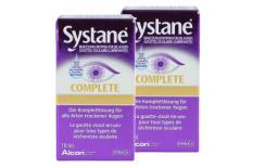 Systane Complete 2 x 10 ml Augentropfen
