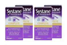 Systane Complete 4x 10ml