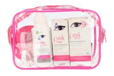 Pink Lady Augenpflegeset