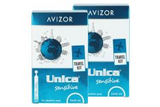 Unica sensitiv 2x 10 Monodosen à 10ml