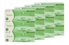 Fusion 1 Day Astigma 4 x 90 Tageslinsen Sparpaket 6 Monate